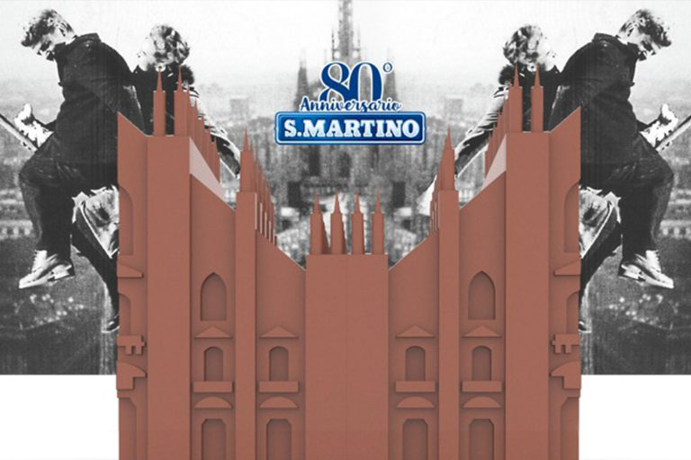 S.Martino protagonista alla Milano Design Week