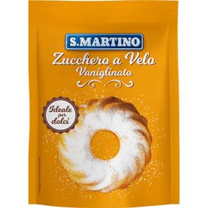 Zucchero a Velo Vaniglinato