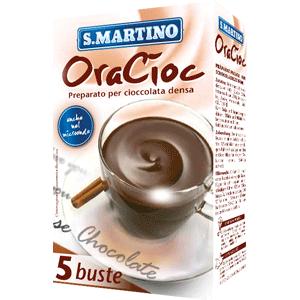 Bevanda al Cacao Oracioc