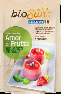 Amor di Frutta Biologico