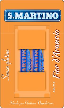 Aroma Fior d'Arancio