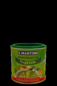 Brodo Vegetale granulare