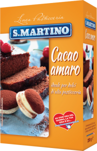 Cacao Amaro 250g