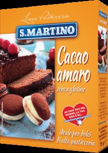 Cacao Amaro 75g