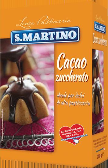 Cacao Zuccherato
