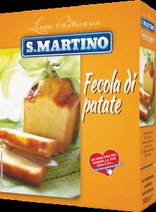 Fecola di patate 500g