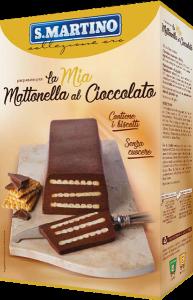 La Mia Mattonella al Cioccolato