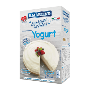 Torta Yogurt
