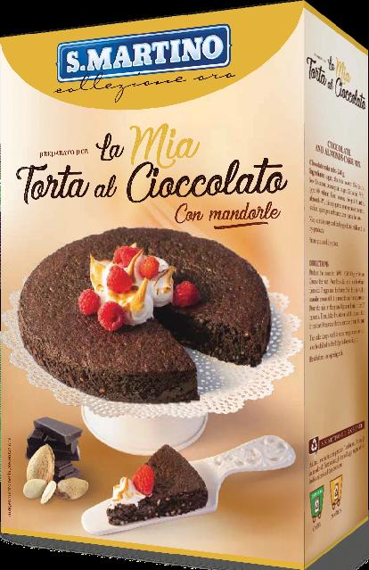 La Mia Torta al Cioccolato