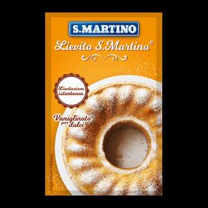 Lievito S.Martino 16g