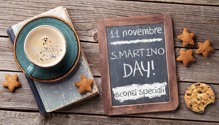 11.11.20 S.Martino Day