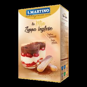 La Mia Zuppa Inglese